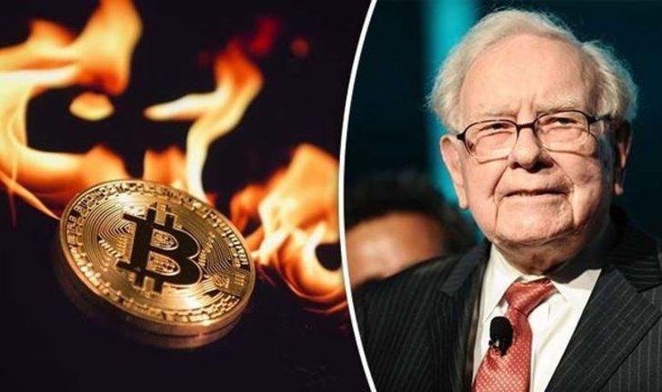Ünlü yatırımcıdan bitcoin uyarısı