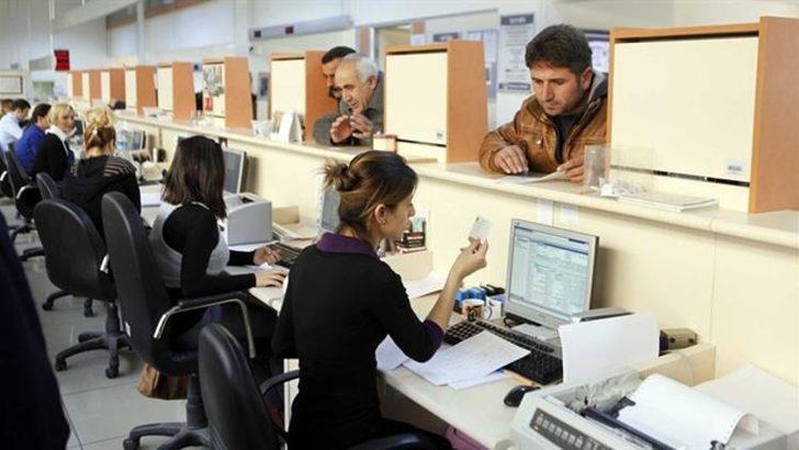 Adalet Bakanlığı'na 15 bin sözleşmeli personel alınacak!