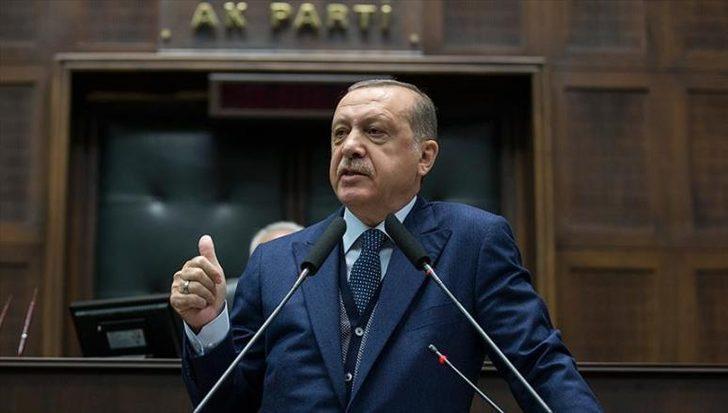 Cumhurbaşkanı Erdoğan'dan Muharrem İnce'nin adaylığı hakkında açıklama