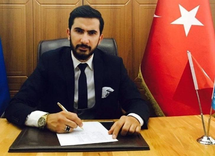 İzol aşiretinden AK Parti'ye sürpriz destek!