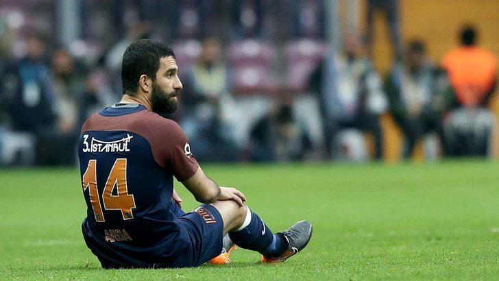 """Arda, bu hareketiyle Barcelona'yı 300 bin Euro'dan etti"""" demişti."""