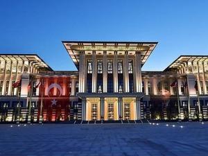 Erdoğan, ABD'li yatırımcılarla görüşecek