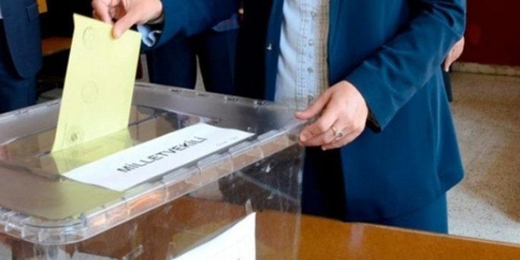 İYİ Parti CHP'yi de geçti! İşte son rakamlar