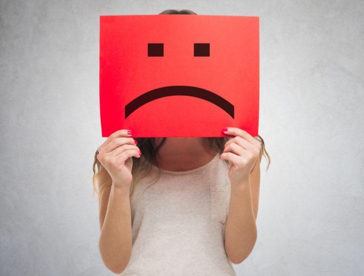 Depresyon mu yoksa mutsuzluk mu?