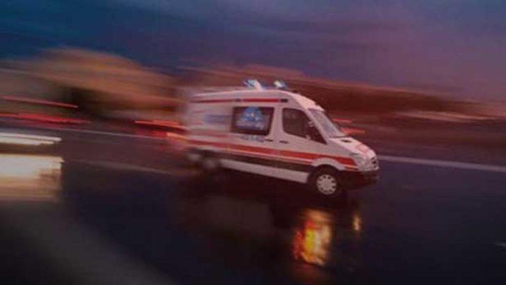 Adana'da plastik öğütücüsüne düşen işçi hayatını kaybetti