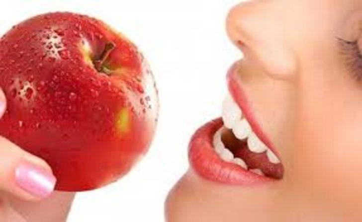Oruçluyken ağız kokusunu önlemenin yolları!