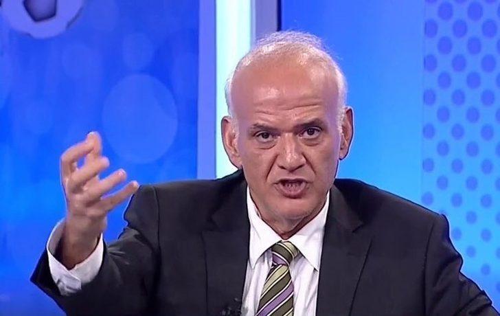 Ahmet Çakar'dan Fatih Terim'e: O zaman deseydin elini öperdim
