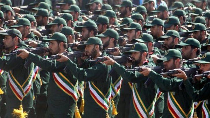 ABD'den İran'a yeni yaptırımlar: Hedefte İran Devrim Muhafızları Ordusu var