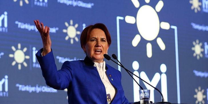 İYİ Partili Koray Aydın, son anketi açıkladı
