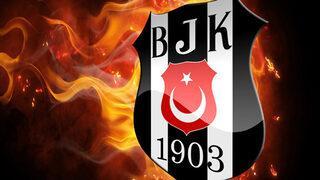 Beşiktaş transferi bitiriyor!