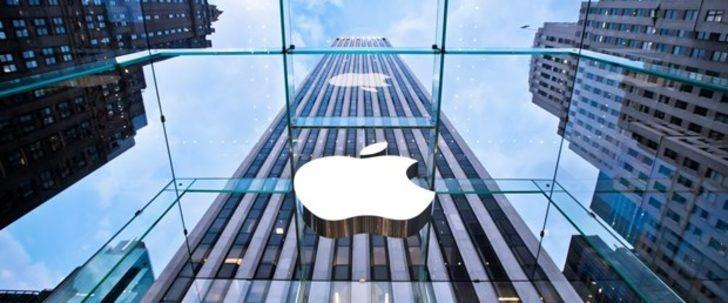 Apple 1 trilyon dolara ulaştı