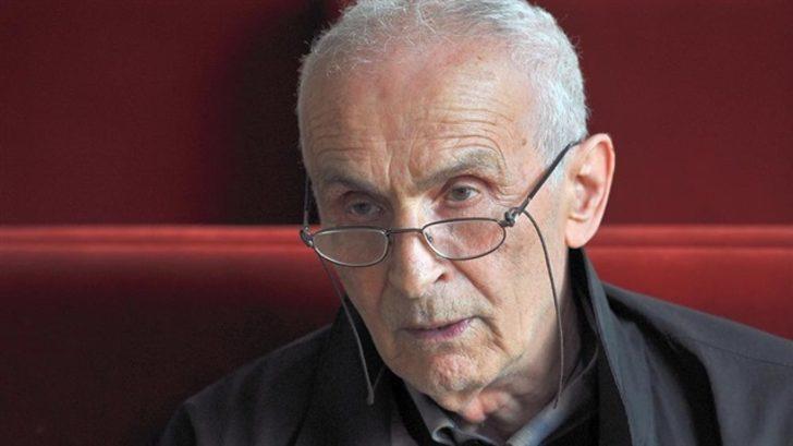Tarihçi ve yazar Mehmet Niyazi Özdemir hayatını kaybetti!