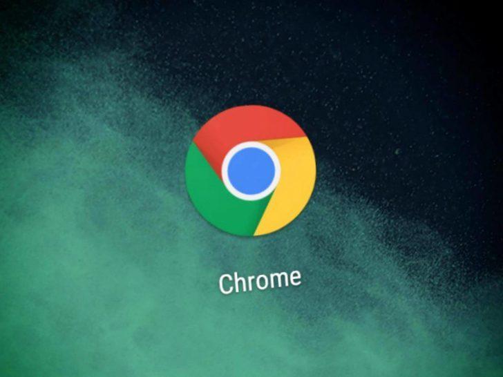 Google Chrome kullanıyorsanız bu uygulamaları hemen silin!