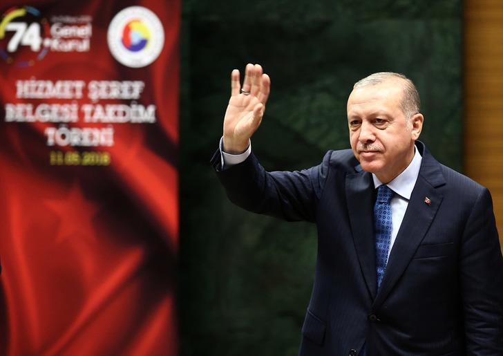 Erdoğan'ın mal varlığı ne kadar? İşte Cumhurbaşkanı Erdoğan'ın son açıklanan mal varlığı