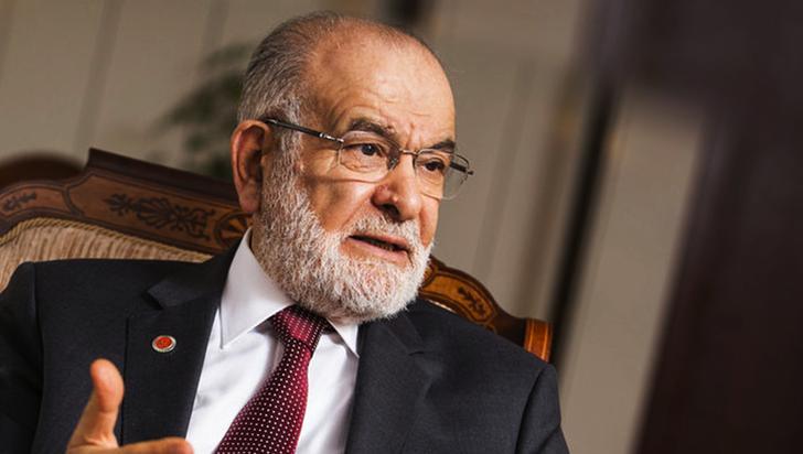 Temel Karamollaoğlu, partisinin yaptırdığı 24 Haziran anketini açıkladı