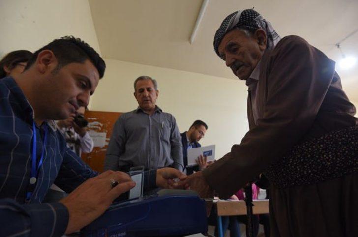 Irak seçimlerine hile iddiaları damgasını vurdu