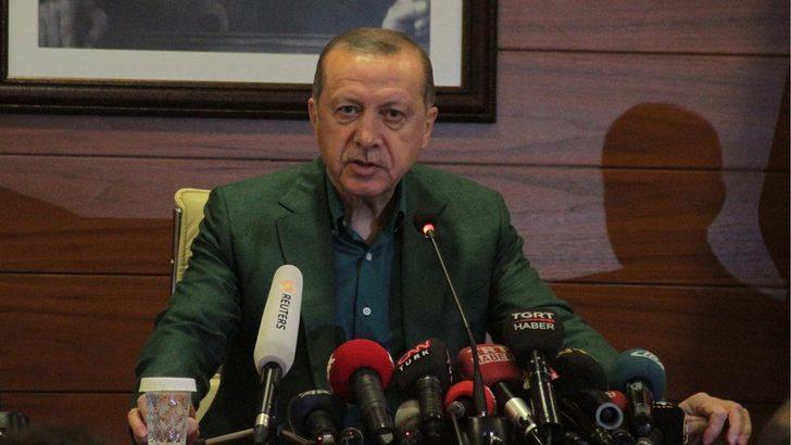 Erdoğan: Seçimden sonra faizin oranı da şekli de çok daha farklı olacak