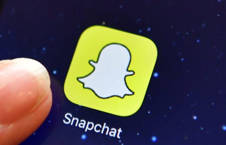 Snapchat'ten geri adım!