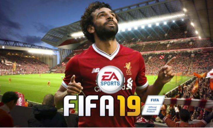 FIFA 19, UEFA lisansını da altı