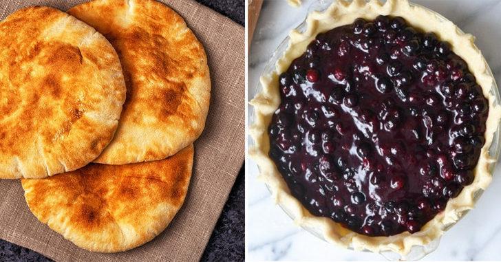 Ramazan'ı tatlandıracak 8 leziz hamur işi