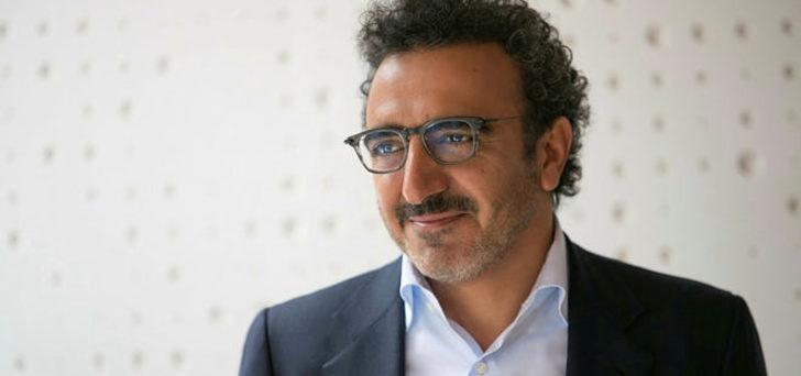 Chobani'nin kurucusu Hamdi Ulukaya'dan mezunlara öneri