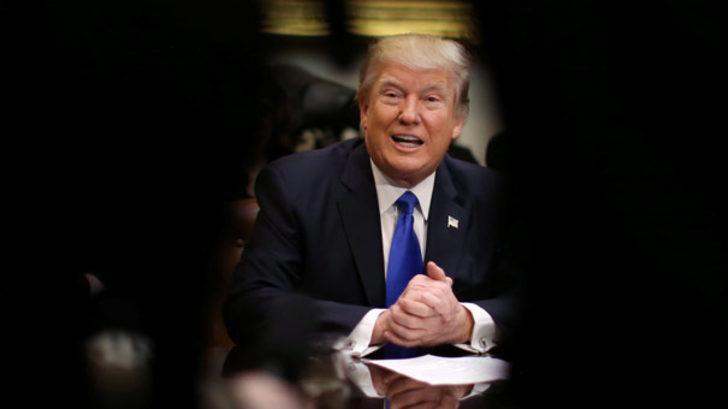 Putin 'Trump'ın başkan olması için' doğrudan talimat vermiş!