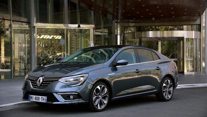 8. Renault Megane 1.5 ENERGY dCi (90 hp)