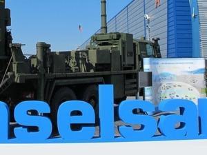 ASELSAN ile Savunma Sanayii Müsteşarlığı arasında sözleşme