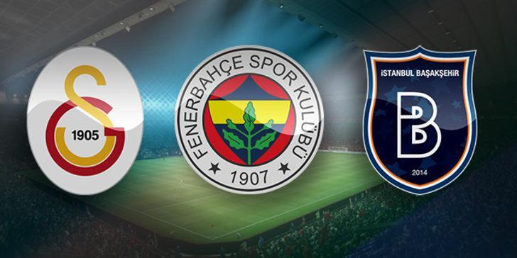 Spor Toto Süper Lig'de şampiyon kim olacak? 2'li ve 3'lü averaj hesapları