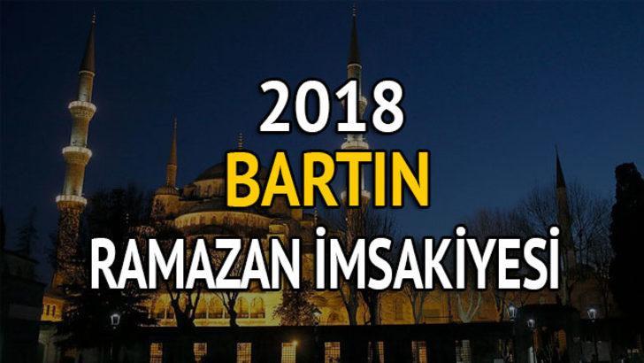Bartin Iftar Vakti 2018 Iftara Ne Kadar Kaldi 2018