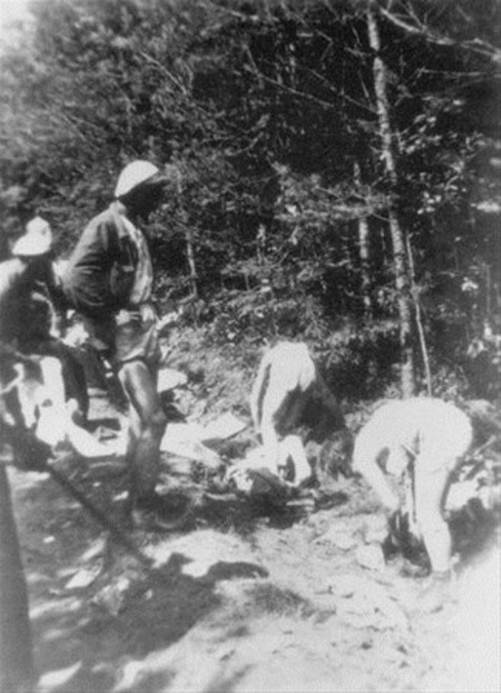 Секс с немцами во время войны