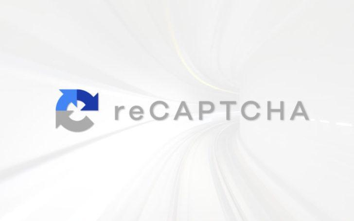 Google reCAPTCHA yenileniyor!