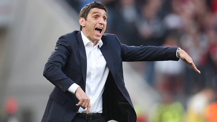 Stuttgart Pablo Maffeo'yu 9 milyon euroya kadrosuna kattı!