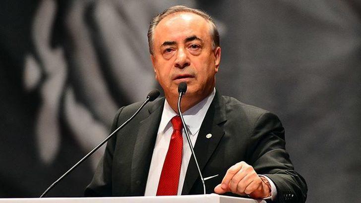 Galatasaray Başkanı Cengiz açıkladı! Göztepe maçı için taraftara büyük sürpriz