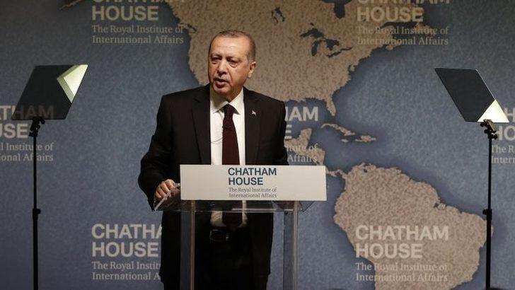 Erdoğan Londra'da yabancı yatırımcıyı ikna edebildi mi?