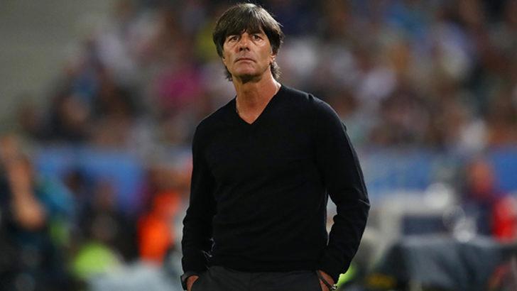 Almanya, Joachim Löw'ün sözleşmesini 2022'ye kadar uzattı!