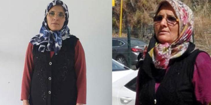 Antalya'da yataklarında yarı çıplak öldürülmüş bulunmuşlardı! Cinayetin ardında 'yenge' çıktı!