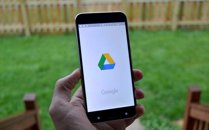 Dikkat! Google Drive gidiyor, Google One geliyor!