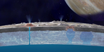 Uzaklarda aramayın! En yakın yaşam bulgusu Jüpiter'de