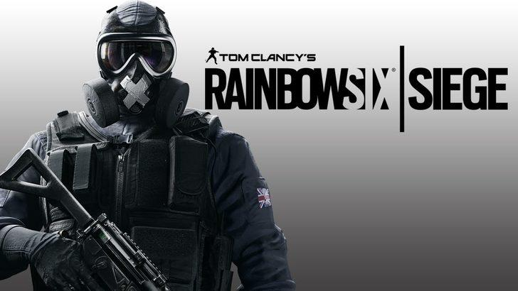 Türk Rainbow Six Siege oyuncularına büyük müjde!