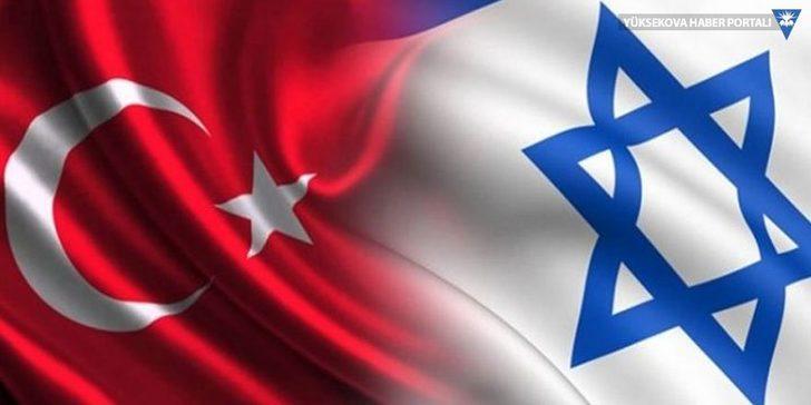 İsrail Türkiye başkonsolosunun ülkeyi terk etmesini istedi!