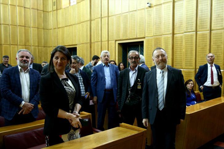 HDP'den Meral Akşener açıklaması: Tek bir Kürdün oyunu alamaz!