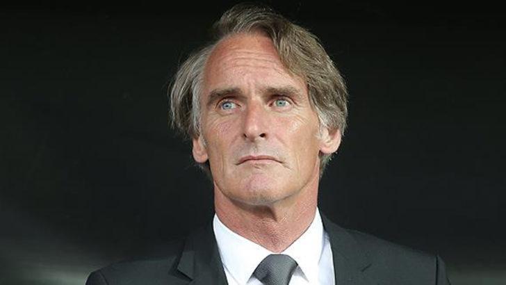 Heerenveen'in teknik direktörlük görevine Jan Olde Riekerink getirildi