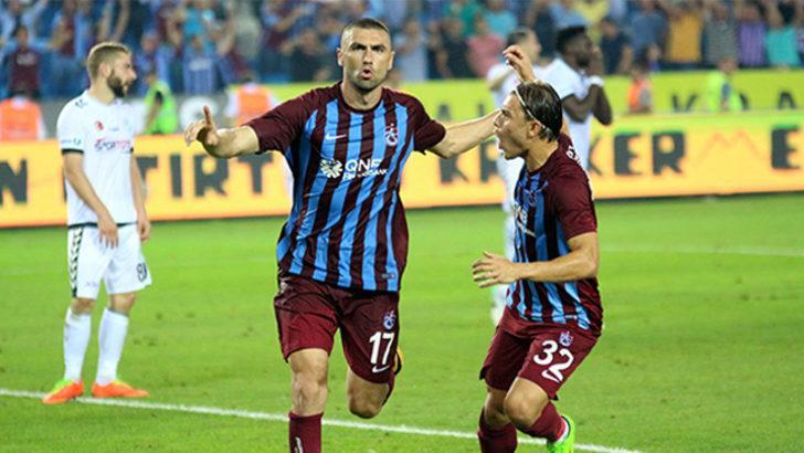 Beşiktaş, Burak Yılmaz transferinde sona yaklaştı
