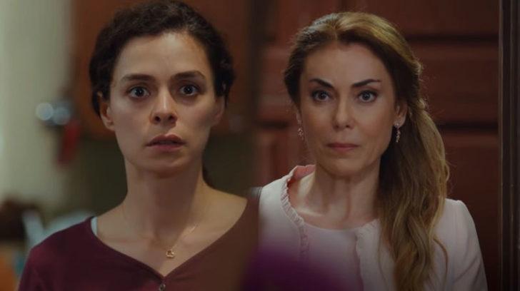 Kadın 29. son bölüm izle: Jülide, Bahar'ın karşısına çıkıyor! (Kadın 30. yeni bölüm fragmanı yayınlandı!)