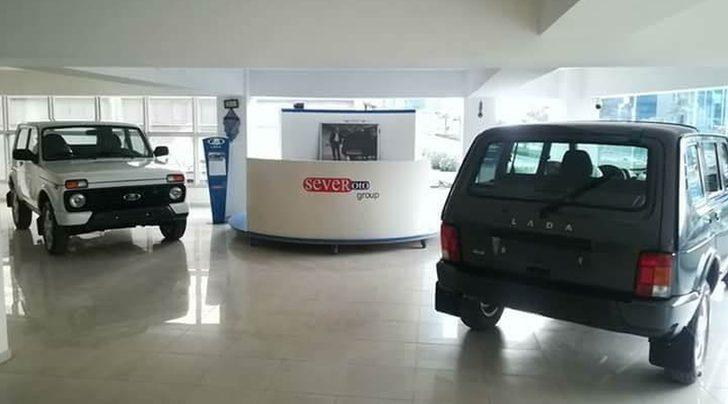 Lada Niva 'nın fiyatı el yakacak seviyede