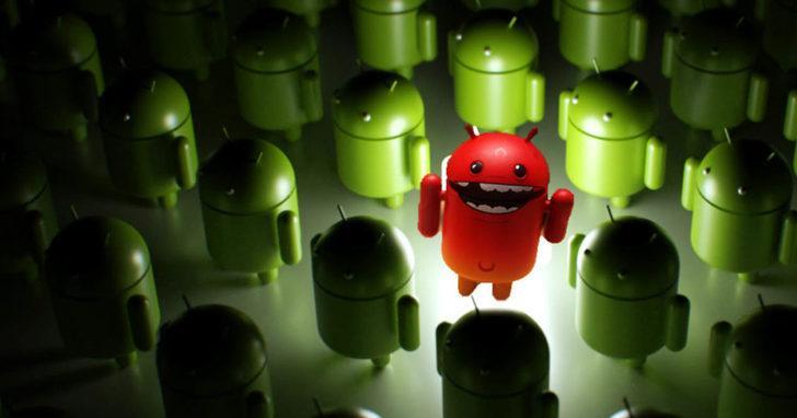 Zararlı Android uygulamaları isim değiştiriyor