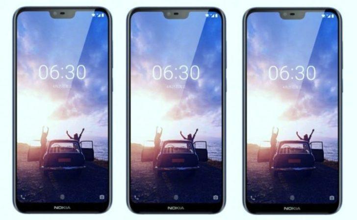 Nokia 6 (2018)'i gölgede bıraktı