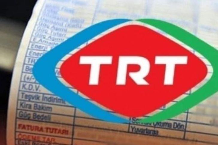 TRT için kampanya başlatıldı: Vergi payı kalkacak mı?