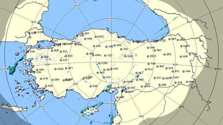 İstanbullular dikkat! Meteoroloji'den hafta sonu için son dakika uyarısı